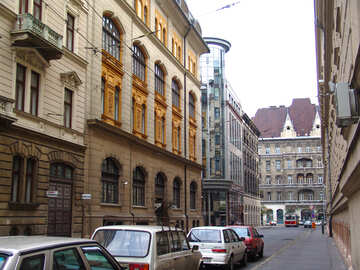 Number of new and old building №31912