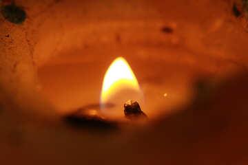 Fading-Kerzen №31019