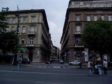 European city №31891