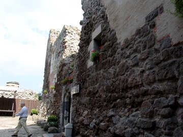 Ancient fortress museum №31805