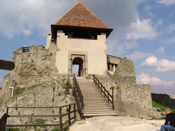 Old fortress №31791