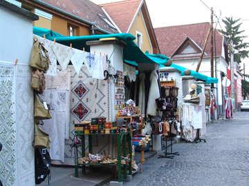 Hungarian souvenirs №31717
