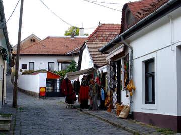 Hungarian souvenirs №31781