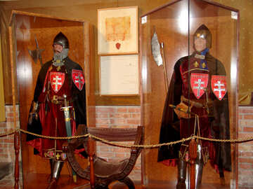 I cavalieri ungheresi №31824