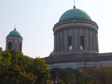 The Dome Cathedral №31833