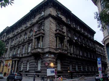 Casa antigua en Europa №31892