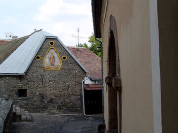 The fresco on the House №31774