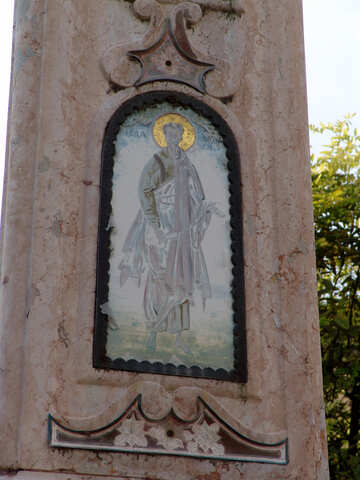 Icon on the monument №31755