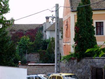 Quiet European town №31777