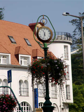 Street watch №31716