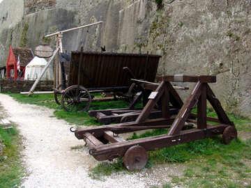 Catapult №31790