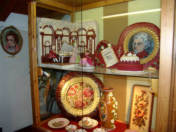 Marzipan Museum №31738