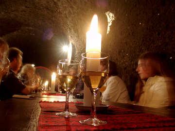 Wine tasting in Hungary №31703