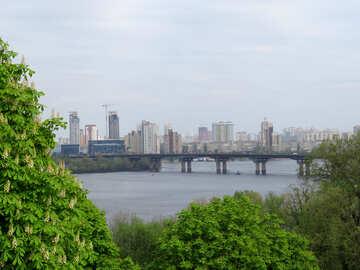 Dnepr in Kiev №31187