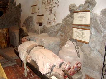 Medieval torture №31809