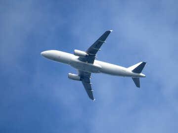 Passenger plane №31677