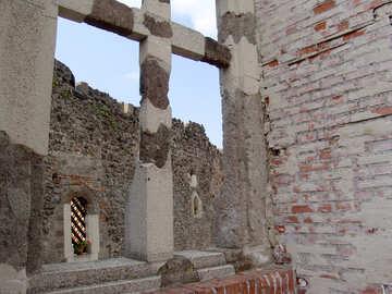 Ancient ruins №31793