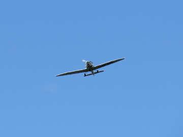 Sports plane №31675