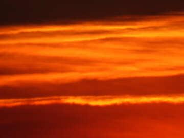 Bloody sunset №31610