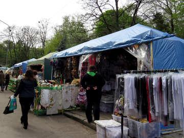 Торговые палатки №31137