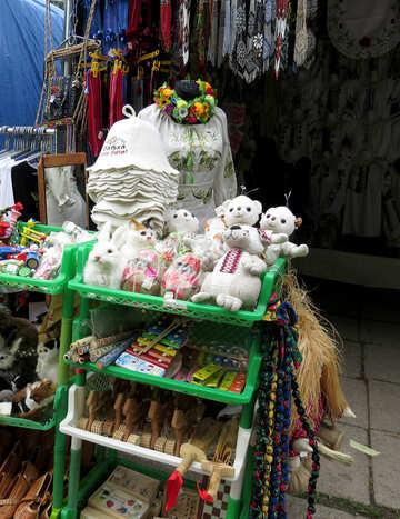 Ukrainian souvenirs №31323