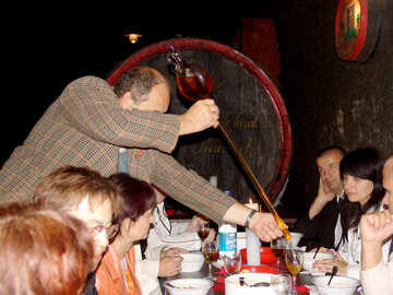 Wine tasting №31701