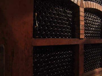 Wine warehouse №31694