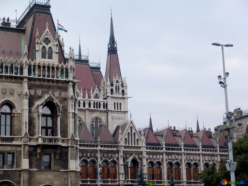 Architettura ungherese №31913