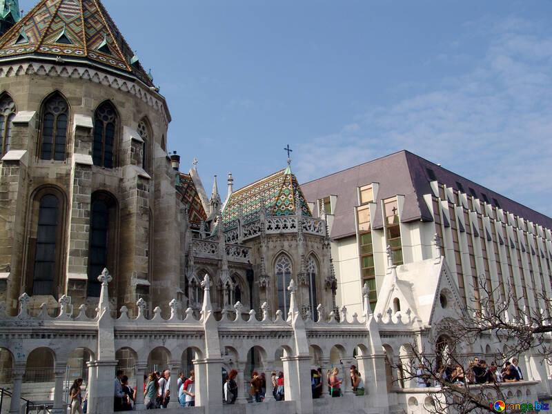 Arquitectura de Budapest №31983