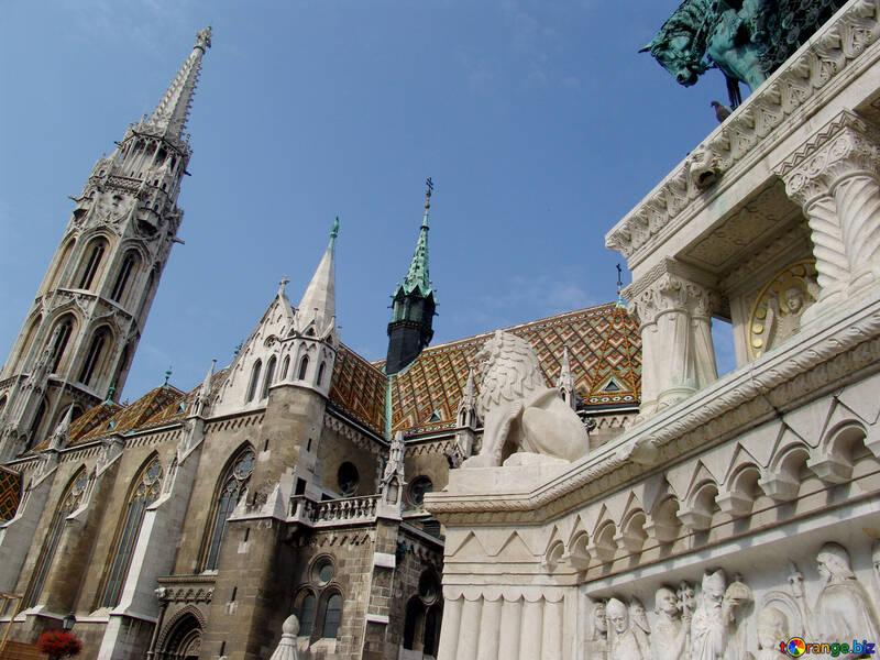 Budapest architecture №31987