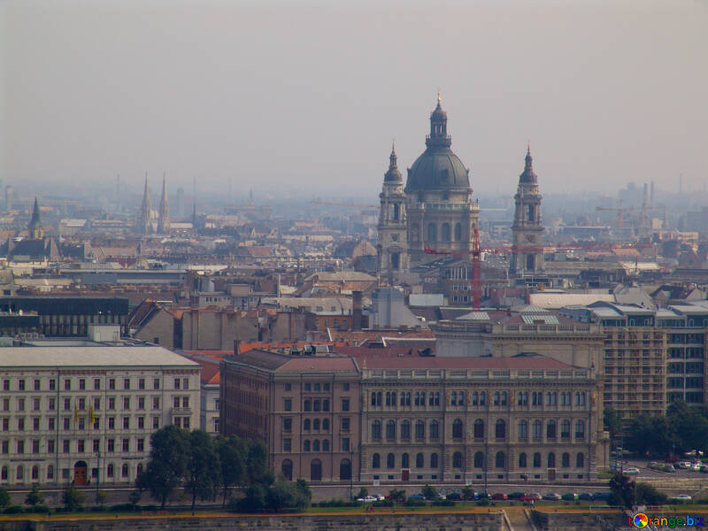 Paisaje Budapest №31981