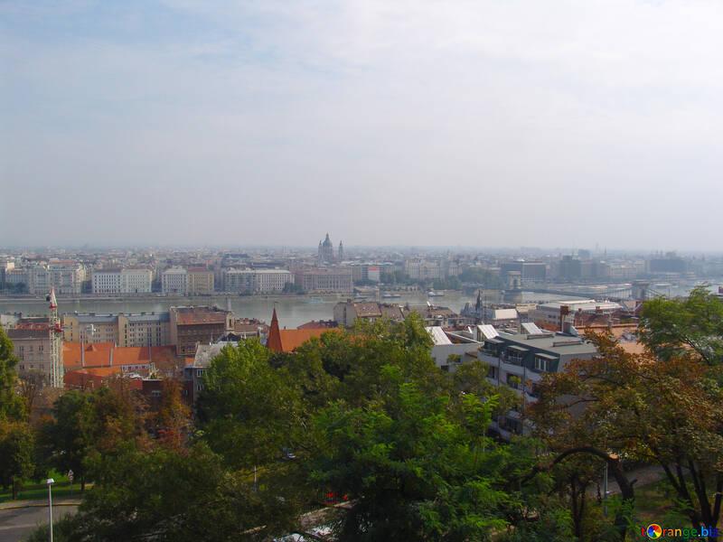 Panorama de Budapest №31978