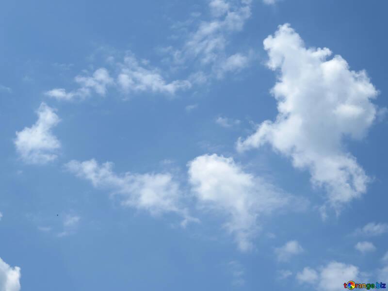 Облака №31541