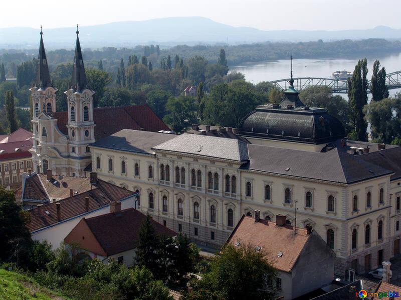 Comune di città di Esztergom №31837