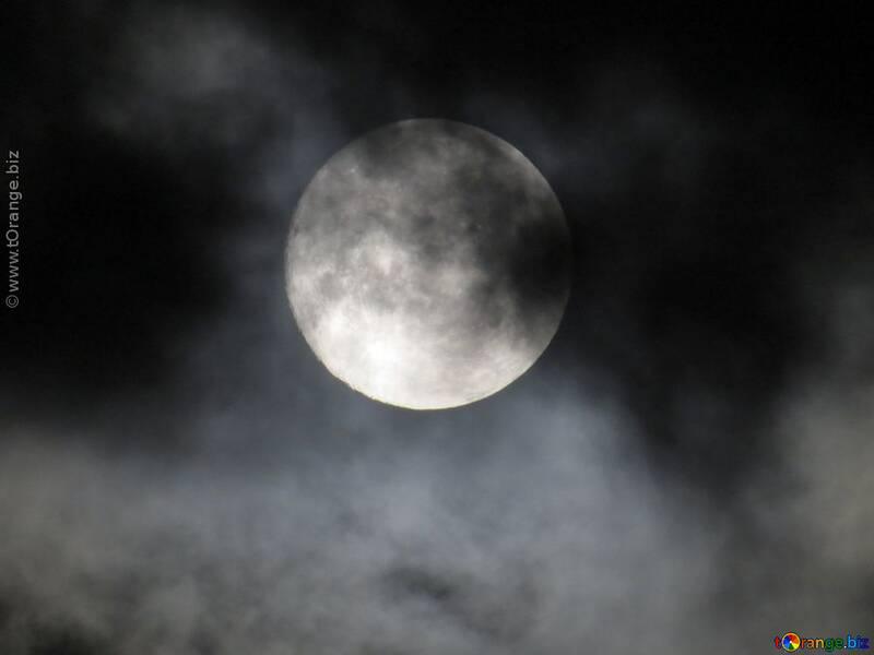 Moon wallpapers №31497