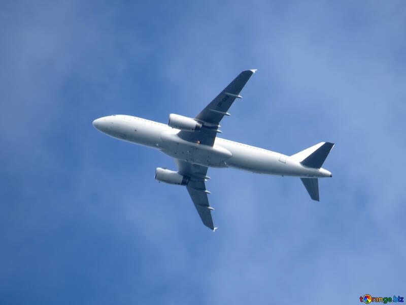 Avión de pasajeros №31677