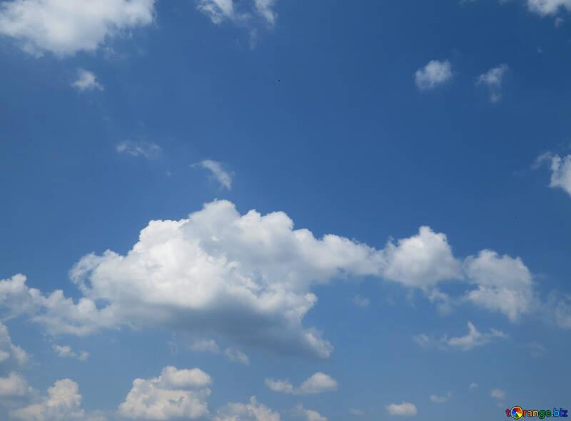 Beautiful sky №31579