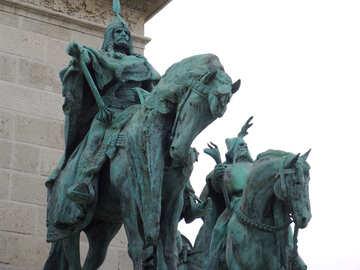 Ungarischen Könige №32059