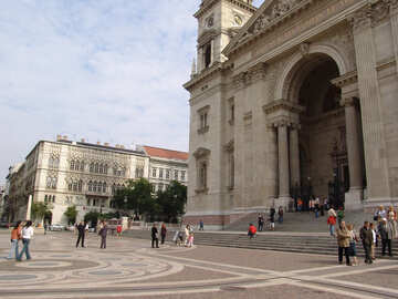 Tourism in Budapest №32014