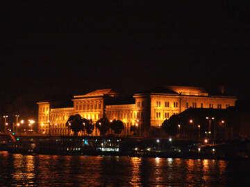 Вечерний Будапешт №32084