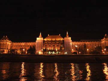 Hungarian night №32085