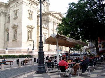 Ristorante strada Budapest №32016