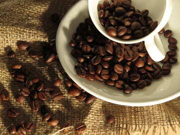 Kaffee №32277