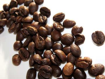 Kaffeebohnen №32287