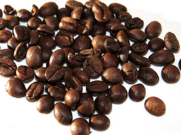 Kaffee-Körner №32295
