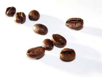 Select coffee beans №32299