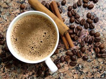 Coffee Cup №32205