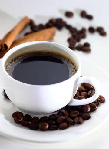 Beautiful photo of coffee №32167