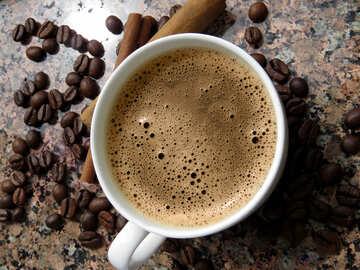 Coffee break №32204