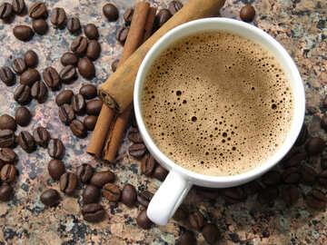 Coffee break №32206